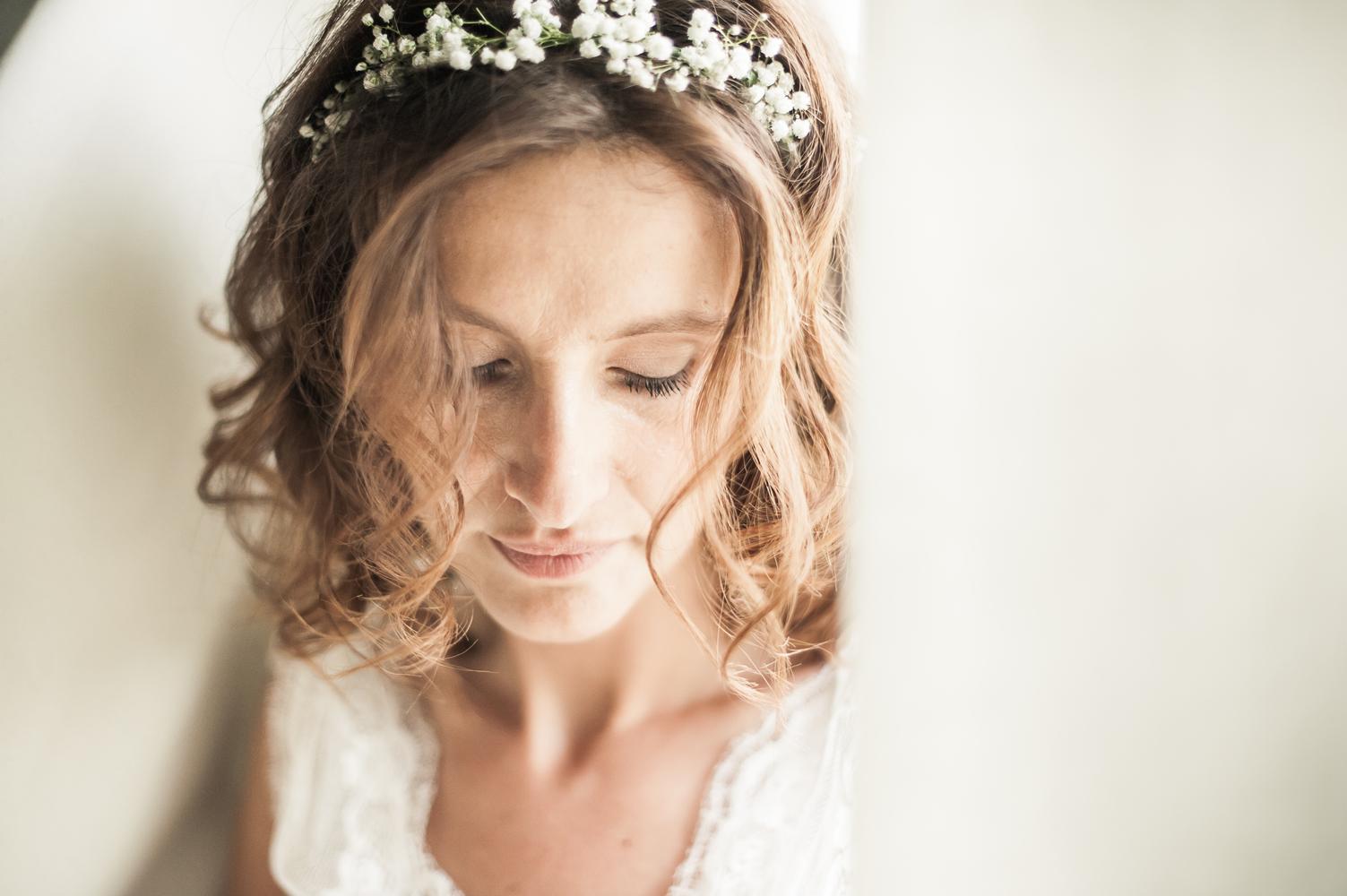 Mariage en beaujolais-préparatifs-elle
