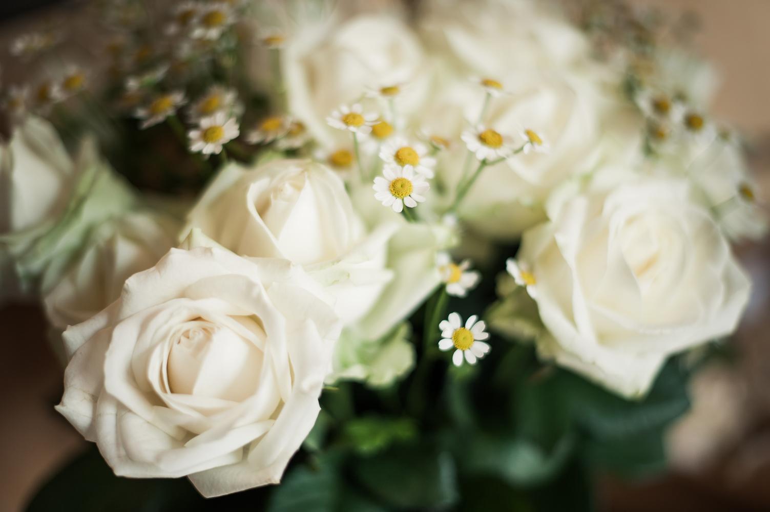 Mariage en beaujolais-déco