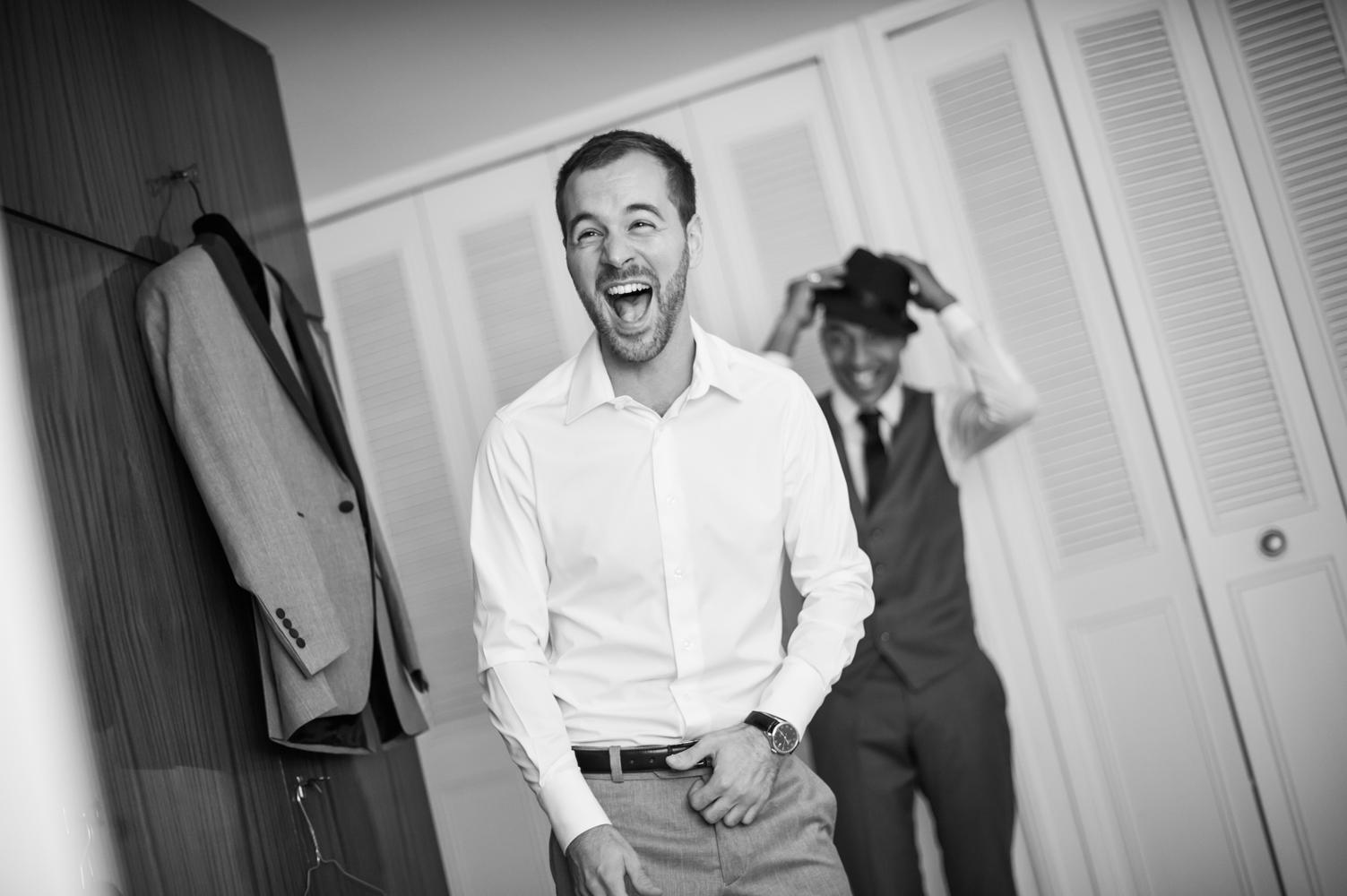 photo de mariage paris préparatifs