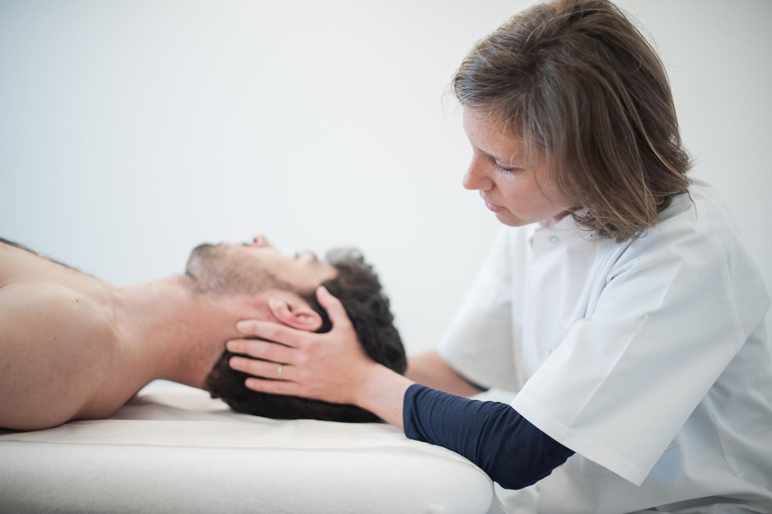 Photographie médicale isère Benoît GILLARDEAU