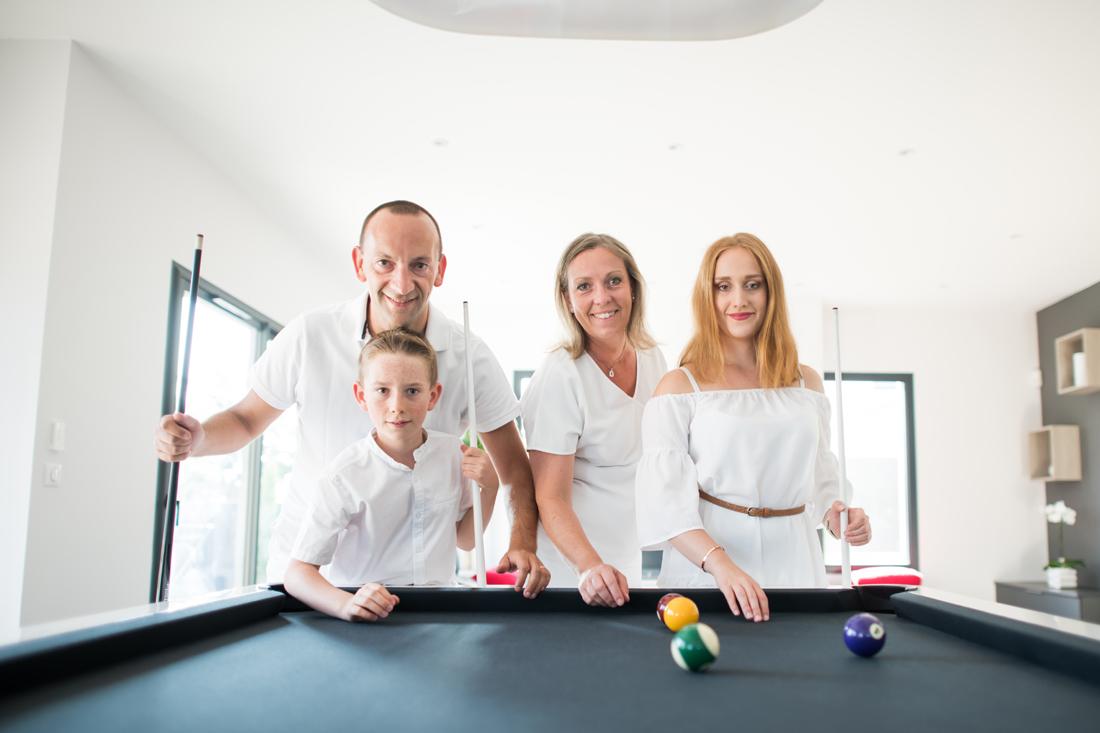 photographe portrait de famille à bourgoin jallieu