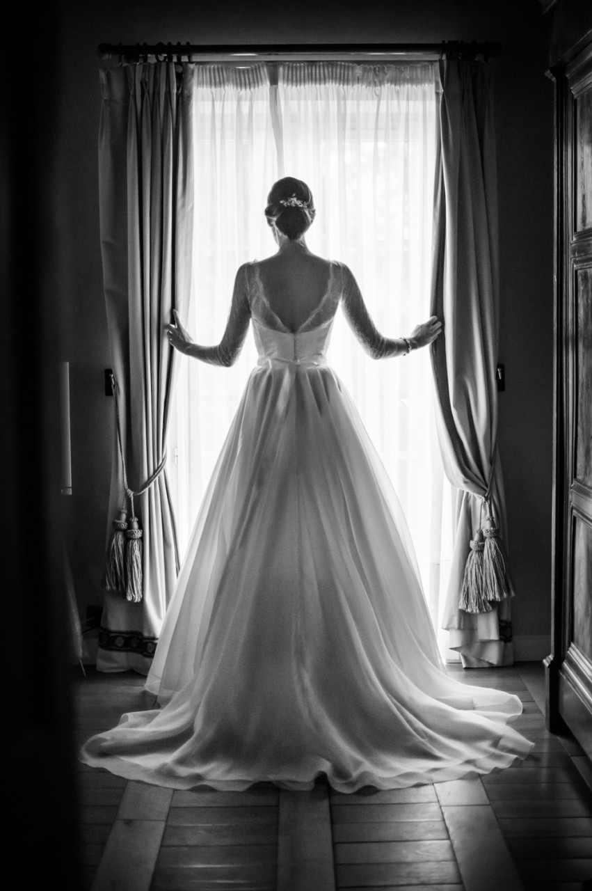 photo de mariage préparatif lyon